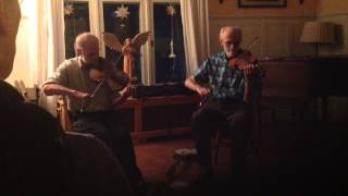 Shadowbrook House Concert 9/6/2014