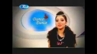 Porshi Dance Choreographed by Ivan Shahriar Sohag