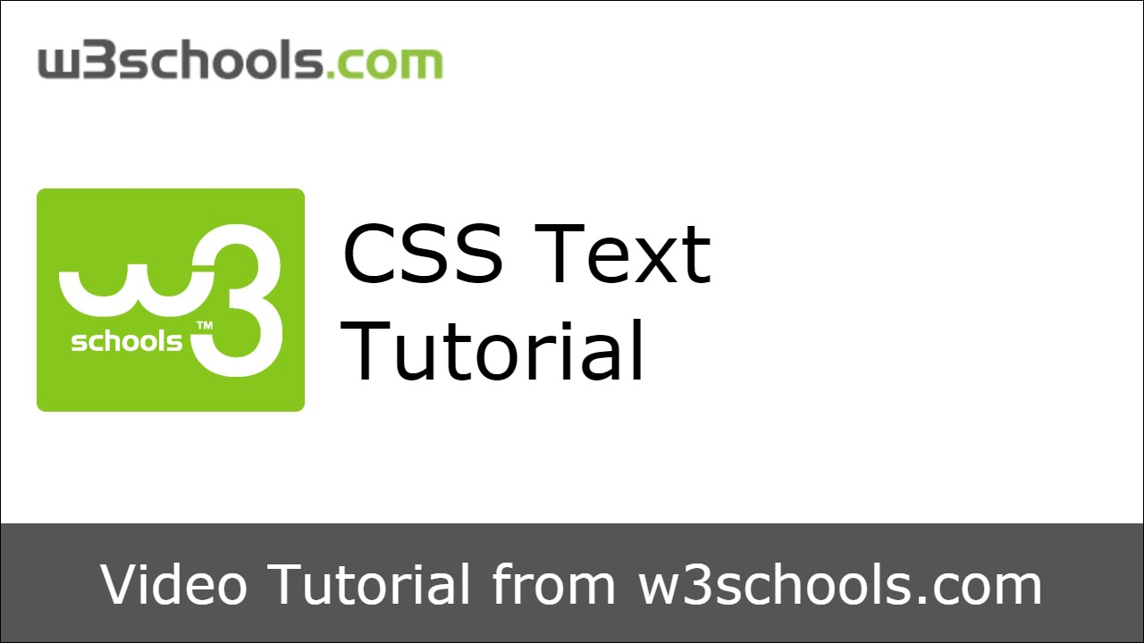 W3schools css navigation bar tutorial youtube.