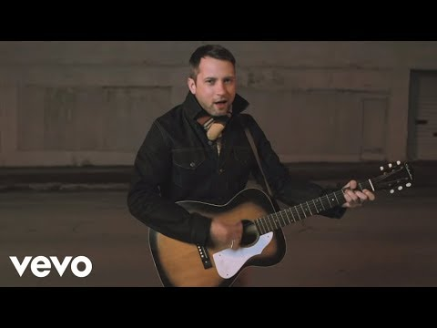Brandon Heath - Love Does (Official Music Video)