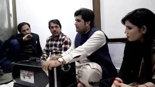 Wahdat Rameez , Meri Yaad Main Tum Na Ansoo Bahana, Tribute to TALAT MEHMOOD, Suristaan Music