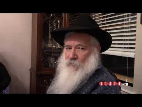 Strictly Kosher - Series 2 - Episode 1 - Part 3 of 4 from YouTube · Duration:  10 minutes 14 seconds