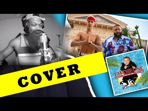 DJ Khaled - I'm the One COVER BY GAEL BOOM (ft Justin Bieber, Quavo, Chance the Rapper, Lil Wayne)