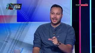 Super Time - أحمد سمير فرج يحكي بداياته مع كرة القدم ومفاجأت عديدة هتسمعها لأول مرة