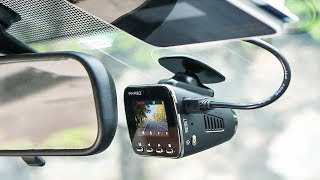5 Best Dash Cam On Amazon - Top Car Dash Cameras To Buy In 2018