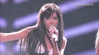Анастасія Віннікава - Мая Беларусь (Belarusian lyrics)