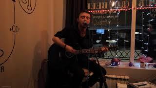 Denny Bruno - Вращая. DiPa Pub, (г. Жуковский, 13.01.2019).