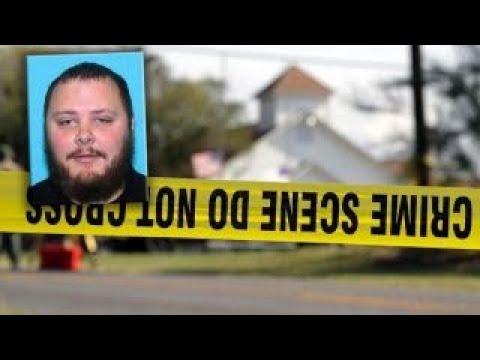 The psychology behind mass shootings