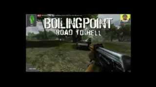 Boiling Point Road To Hell  TRAILER