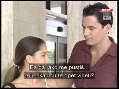 Amor latino - 1. epizoda