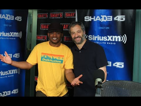 PT. 1 Judd Apatow Talks Living With Adam Sandler & Jim Carrey + Who He's Recently Listening To