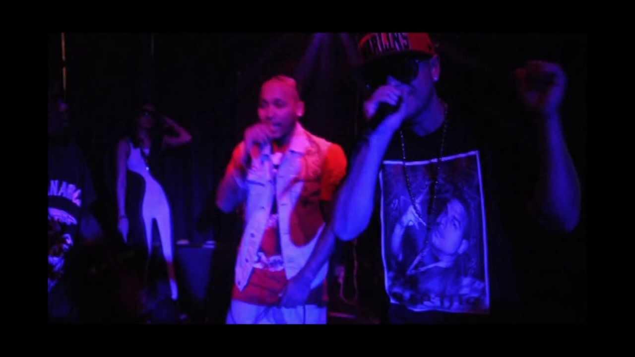 Problema Lirical Live Jazid April 1st South Beach