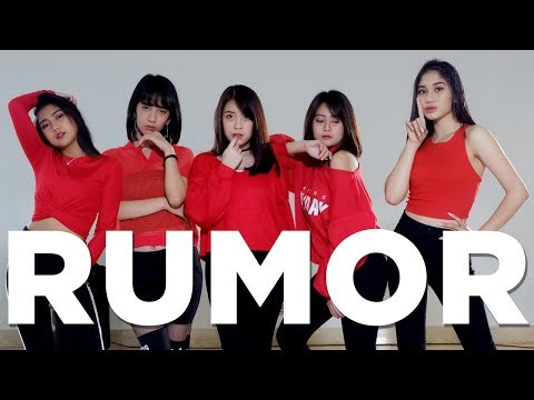 PRODUCE48 - RUMOR IZ*ONE  DANCE COVER by Team KIII
