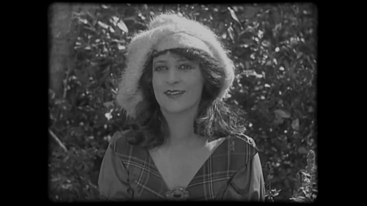 nell shipman and the pioneer spirit of silent cinema silent london