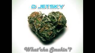 D Jetsky - What