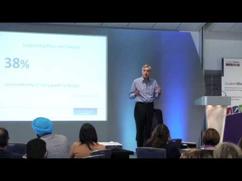 03 Steve Radcliffe: Leadership Plain and Simple