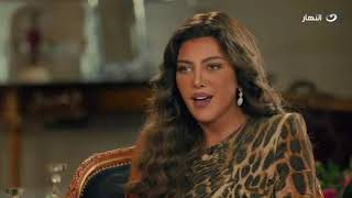 سهرة خاصة | لأول مرة ريهام حجاج ترد على سبب الهجوم عليها.. وتعليق ناري منها على زواجها من محمد حلاوة