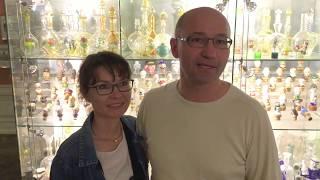Видео-отзыв гостей из Швейцарии(, 2017-01-12T12:21:16.000Z)
