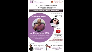 Engineers for Civil Services
