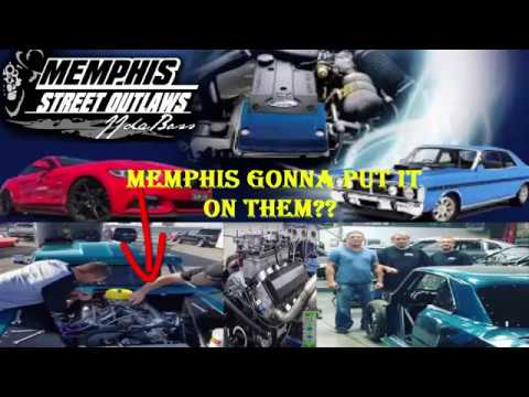 Memphis gonna put it on them ??