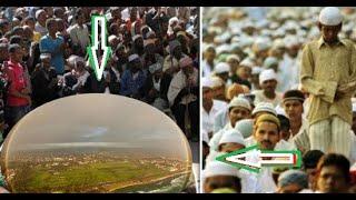 علامات الساعة الكبري ظهرت 🕛 أمام الاف المسلمين و لن تصدق ما ظهر😯وأنت فى غفله !!