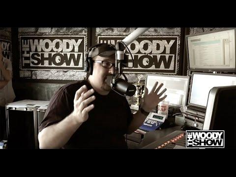 Fake News at the Arkansas Diamond Park?! Woody Fights w/ Ravey & Greg