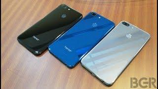 Huawei Honor 9 Lite с aliexpress