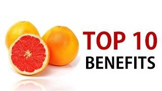 Top 10 Benefits of Citrus Fruits  | HEALTH TIPS | HEALTH BENEFITS | QUICKRECIPES