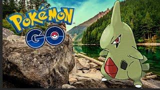 TA CHOVENDO LARVITAR? -  Pokémon Go | Em Busca dos Melhores (Parte 18)