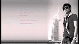 Repeat youtube video Tomok - Bagaikan Bidadari ( Lirik )