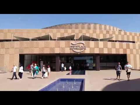 Anfaplace  shopping centre casablanca à ain diab morocco