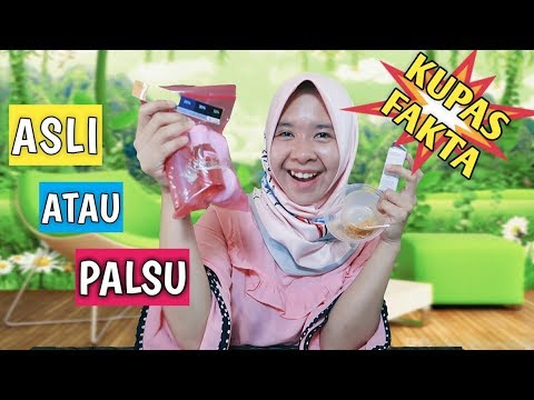 Review Dan Cara Menguji Cream HN Original | Hilya Official