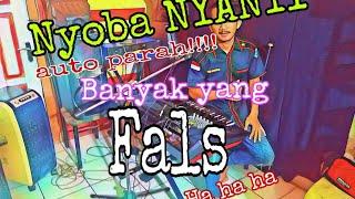 Muchsin alatas_MASIH ADAKAH CINTA||cover NEW aransmen keyboard yamaha sx900