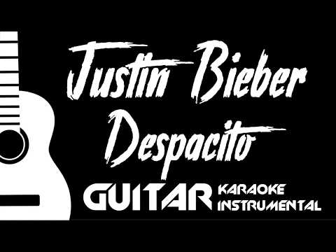 Despacito lirik karaoke acoustic