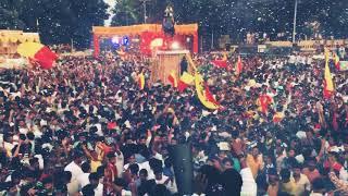 2017 Kannada Rajyotsava 2k17  ==SHERI GALLI, Belagavi