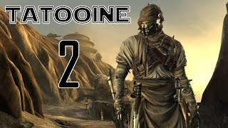 Star Wars: The Force Unleashed: Tatooine - 2 - The Return of Proxy