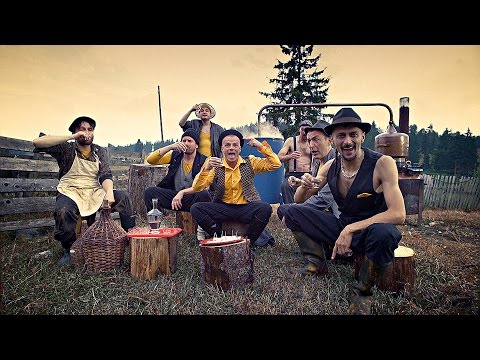 "Dubioza kolektiv ""No Escape (from Balkan)"" (Official video)"