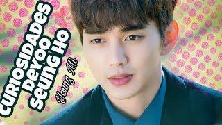 Curiosidades de Yoo Seung Ho Young Mi