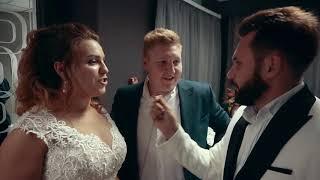 Ролик про Алкоголь с гостями на свадьбе