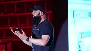 The road to self-discovery | Raja Zia Ul Haq | TEDxPIFD