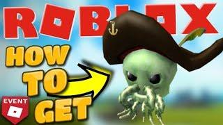 Atlantis Event | How to get DAVEY JONES-SMYTH | Roblox SharkBite