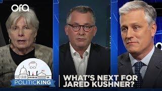 Eleanor Clift on Jared Kushner