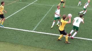 20.06.18 IFK Mariehamn P 03 - KaaPo - Halvlek 1