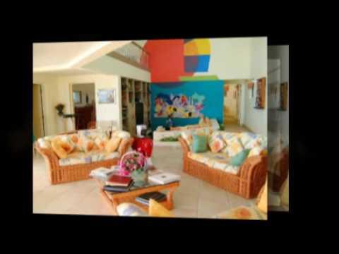 Villa Daffodil 5 BR Rental Villa St Maarten
