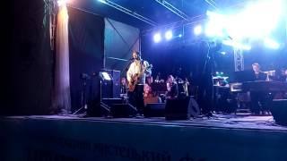 Олег Скрипка feat НАОНІ оркестра - Ой ходить сон коло вікон