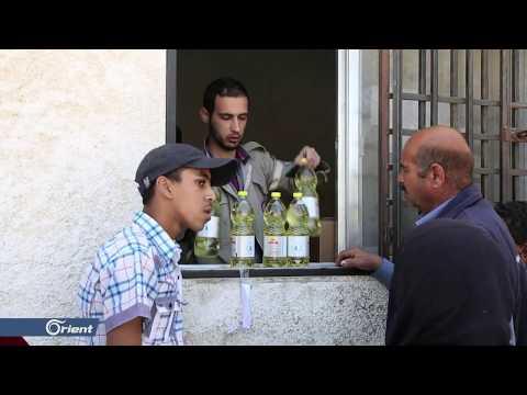 منحة جديدة من الاتحاد الأوروبي  لبرنامج الأغذية العالمي لمساعدة المتضررين في سوريا  - 21:53-2019 / 8 / 14