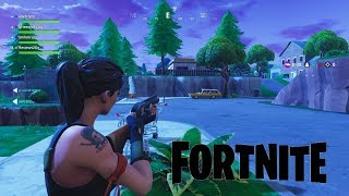 Fortnite: Battle Royale (Switch) Review