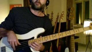 brazilian loveaffair - George Duke - bass playalong