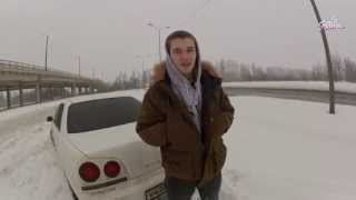 видео Nissan Skyline 2000 год
