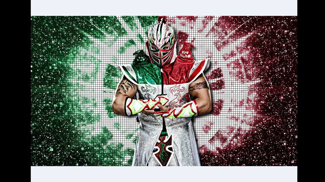 wwe kalisto theme song download